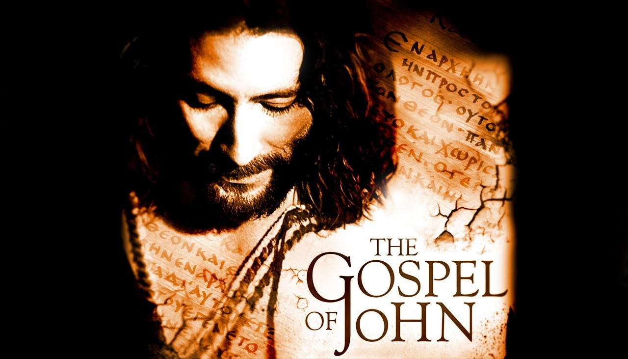 the gospel of john movie heaven4sure