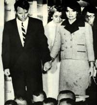 Precious Blood - Jackie Kennedy's Blood Stained Clothes - Heaven4Sure
